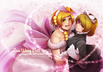 love wing bell by phantato