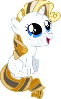 Awefoally Adorable Buttercream by Creshosk