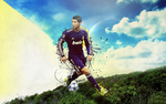 cr7 by cassi94