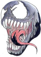 Venom by loonyface
