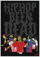 HIP HOP BEEN DEAD 2012 by UCArts