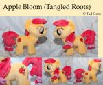 Apple Bloom (Tangled Roots) by TadStone