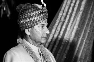 The father of the bridegroom by nikhil