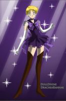 Sailor Vio by LannaMisho