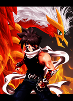 BEYBLADE: Rise Above the Ashes by BreakingSasuke