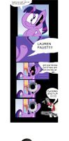 Alicorn Bloopers by monterrang
