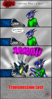 Undivided: What is in there? by Snowfyre