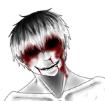 Haise vent 2 by Nakuro170