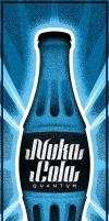Nuka Cola Quantum by ron-guyatt