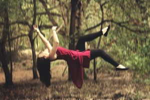 falling without wings. by JadeGreenbrooke