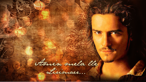Orlando Bloom by drkay85