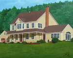 Commission: Quechee Home 2 by Wildphoenix22