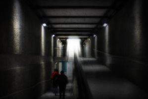 Exit from the Station by pubculture