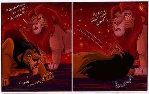 What REALLY Happened... by NostalgicChills