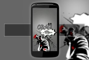 sincity homescreen by BLA51