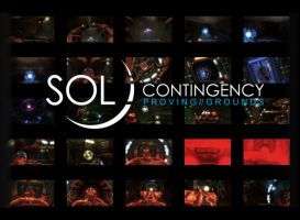 ~ Sol Contingency - Proving Grounds (0) by 1DeViLiShDuDe