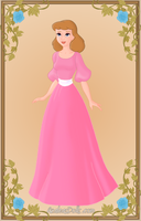 Angeline, regular clothes by taytay20903040