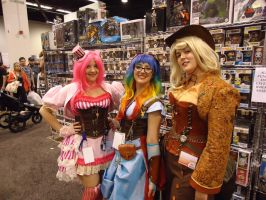 wondercon 2014, 17 by antshadow13