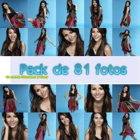 photoshoot victoria justice by luceroval