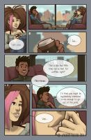 Kay and P: Issue 03, Page 12 by Jackie-M-Illustrator