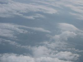 Clouds_0047 by DRE-stock