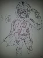 Mysterion. by SimpleTheSaviour