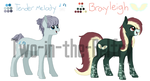 Pony Adopts by Two-in-the-Belfry