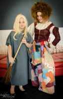 Les Mis by Indefinitefotography
