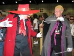 Alucard VS Anderson cosplay by CostaDel-Cosplay