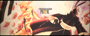 Gift for Mayk by DuffCD