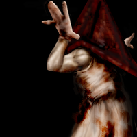 Pyramid Head Boogie by HellLemur