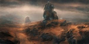 Mars 02 by merl1ncz