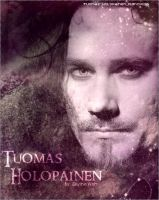 Tuomas. by DivineWish