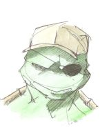 future raph by larthosgrr8