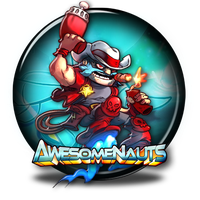 Awesomenauts by RaVVeNN