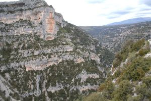 look to Grand Canyons du Verdon 4 by ingeline-art