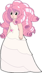 SU | Rose Quartz by RealFlutterTree