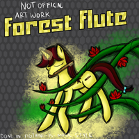 ForestFlute-FightingIMStyle by evildonkeys