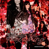 +You Are Demi, Blend by BeCreativePeople