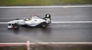 Racing Cars in Nurburgring by RevivedChaos