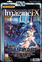 ImagineFX issue 74 by ClaireHowlett