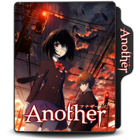Another Folder Icon Ver. 1.2 by Maxi94-Cba