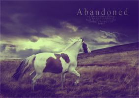 Abandoned by Betrayedx