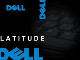 Dell Latitude Wallpaper - 4:3 by Tandyman100