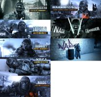 BF3 sigs by GuMNade
