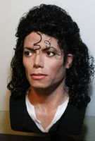 Another Bad MJ bust finished! Part 10? angle 2 by godaiking