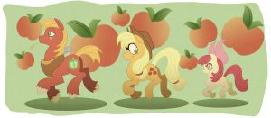apple brother by lalindaaa