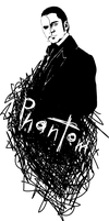 Antagonists: Phantom by Mad42Sam