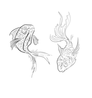 Fish-printable by SuprVillain