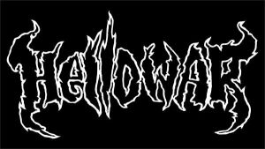 old file - hellowar logo by tremorizer